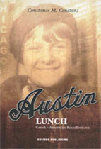 Austin Lunch Book